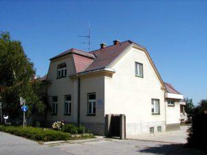 Spiellokal TTC Schönkirchen-Reyersdorf