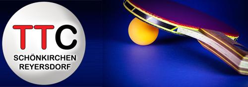 Tischtennis - Ein Sport für alle